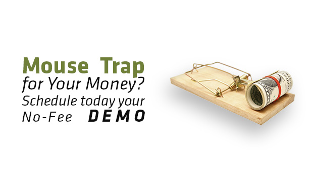 Want a Better Mouse Trap for Your Money?